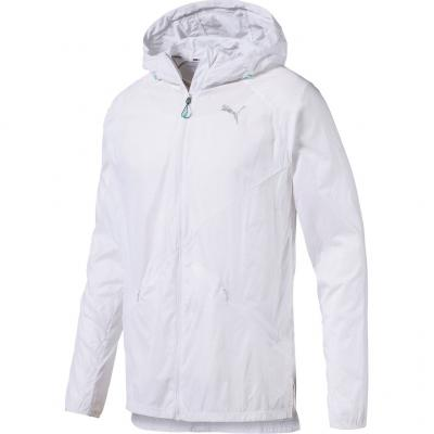 Puma - Lightweight Hooded Jacket, Herren