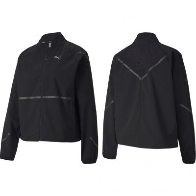 Puma - Runner ID Jacket, Damen