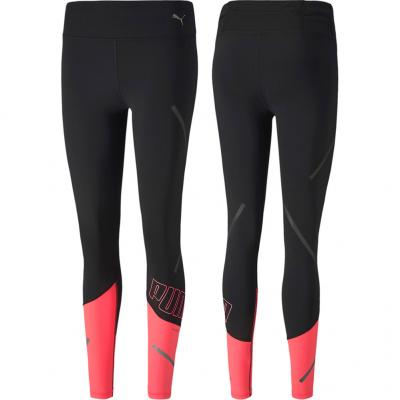 Puma - Runner ID Thermo R+ 7/8 Tight, Damen