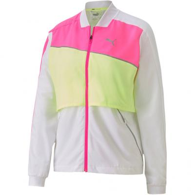 Puma - Run Ultra Jacket, Damen
