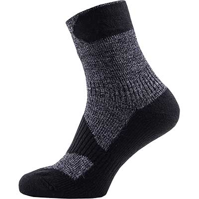 Sealskinz - Walking Thin Ankle Socke