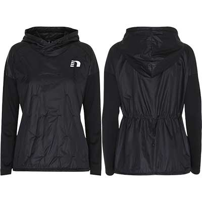 Newline - Imotion Baggy Windbreaker Shirt, Damen