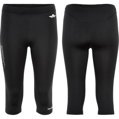 Newline - Black Knee Tight, Damen