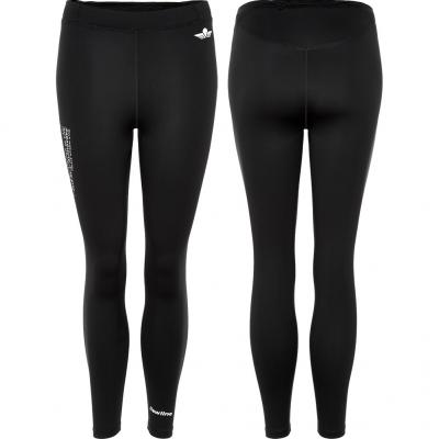 Newline - Black 7/8 Tight, Damen