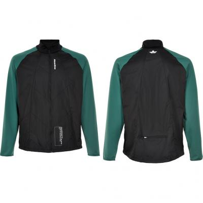 Newline - Black Windbreaker Jacke, Herren