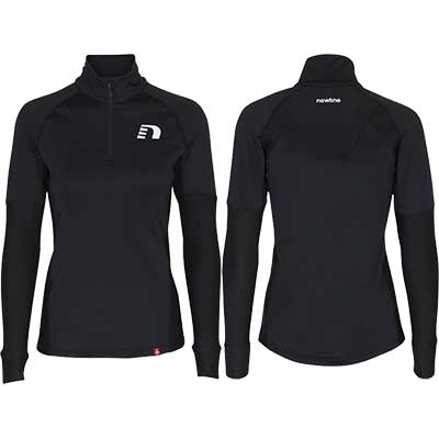 Newline - Iconic Thermal Power Shirt, Damen