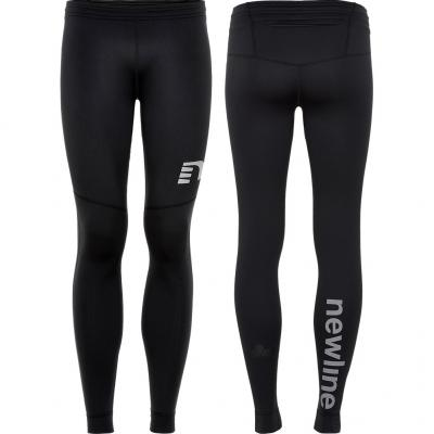 Newline - Black Thermal Power Tight, Damen