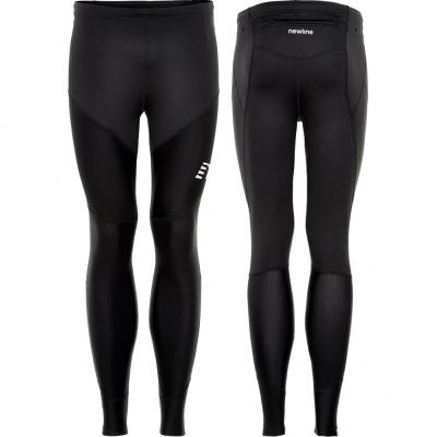 Newline - Black Iconic Power Tight, Herren