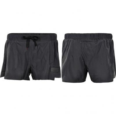 Newline - Black Airspeed Short, Damen