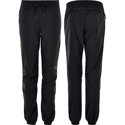 Newline - Black 4Way Stretch Drop Zone Pant, Herren