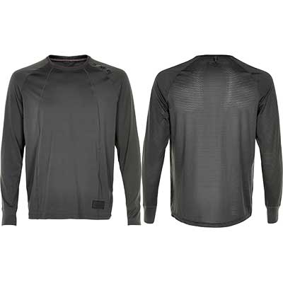 Newline - Black Airflow Shirt, Herren