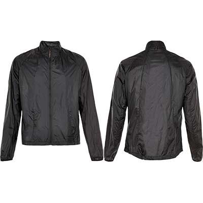 Newline - Black Windshield Jacke, Herren