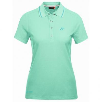 Maier Sports & Gonso - Polo-Shirt, Damen