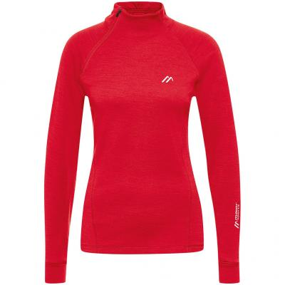 Maier Sports & Gonso - LA-Shirt, Damen