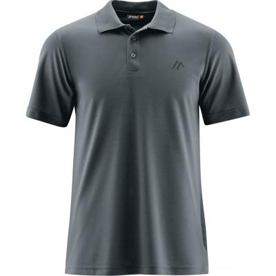 Maier Sports & Gonso - Polo-Shirt, Herren