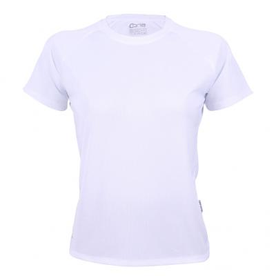 Cona - Basic Tech Tee, Damen