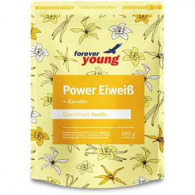 Forever Young - Power Eiweiß 500g
