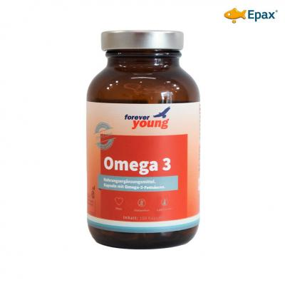 Forever Young - Omega 3 Power