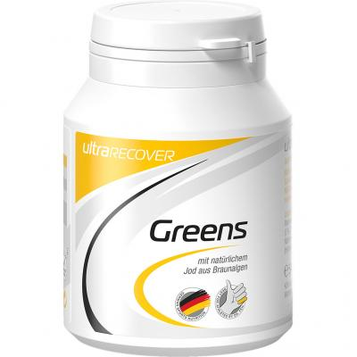 Ultra Sports - Greens