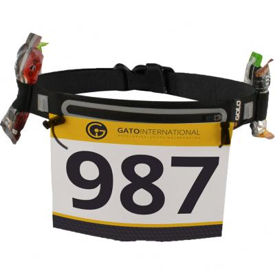 Gato Sports - Waterproof Tri Belt
