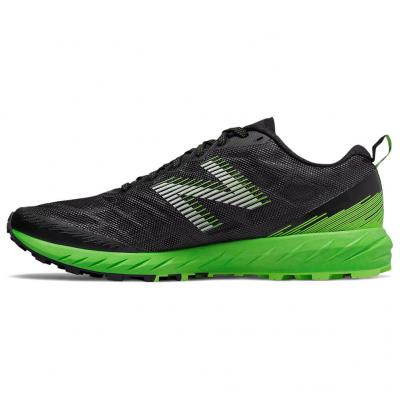 Seitenansicht innen vom New Balance Summit Unknown Herren