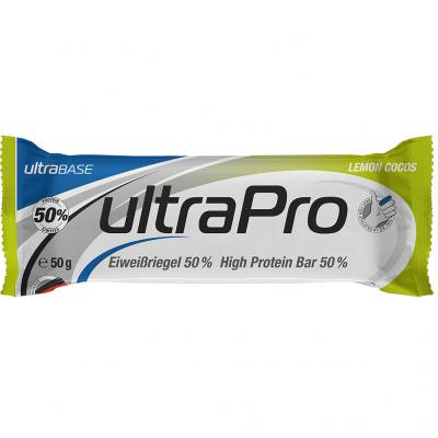 Ultra Sports - UltraPro Protein Riegel