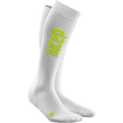 CEP - Ultralight Run Socks, Damen