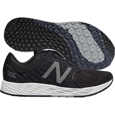 New Balance - Fresh Foam Zante V4, Damen - schwarz