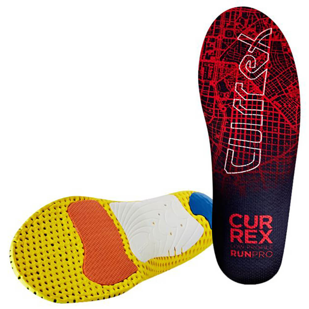 Currex RunPro Low Einlegesohle