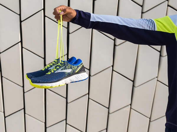 Im Test: Brooks Ghost 11