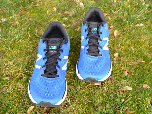 Im Test: New Balance Solvi V2