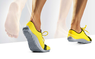 Natural-Running Schuhe